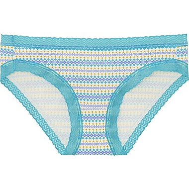 WOMEN Knickers (Fair Isle)