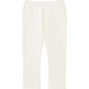 TODDLER PANTS, OFF WHITE, medium