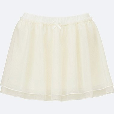 TODDLER TULLE SKIRT, OFF WHITE, medium