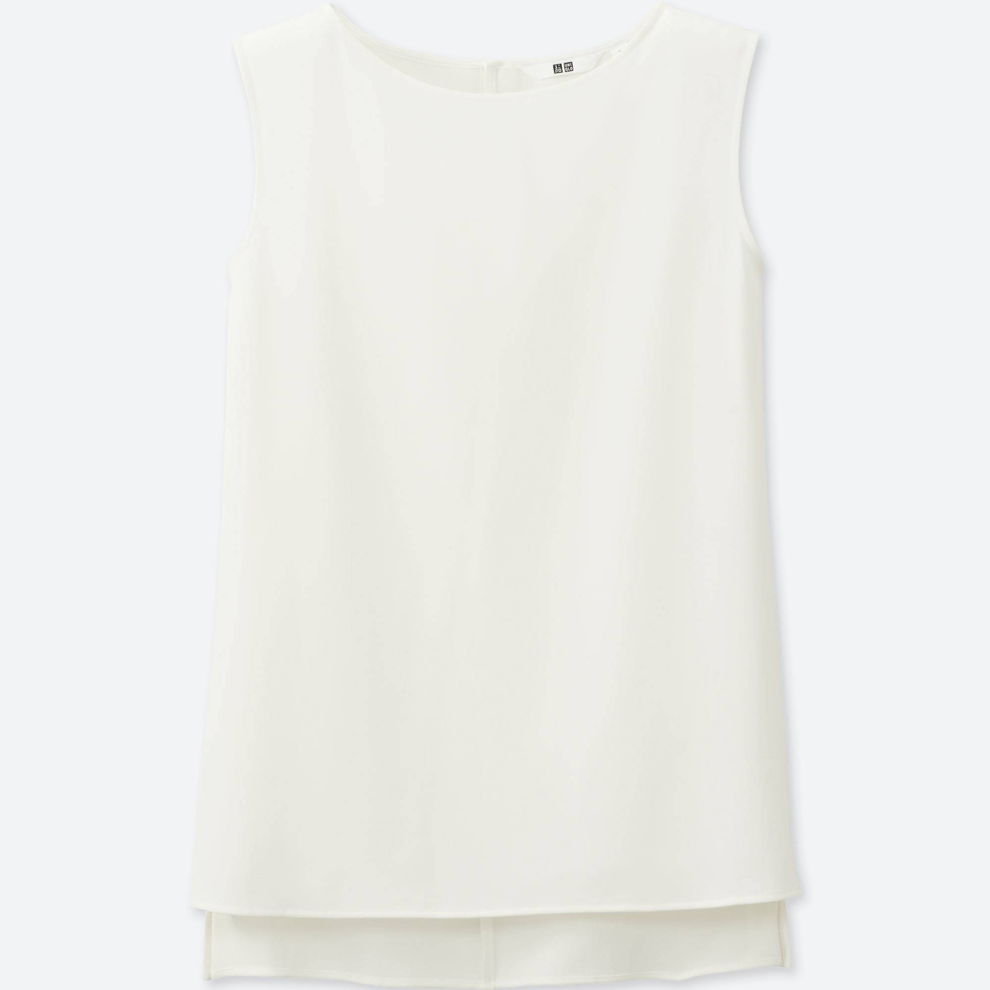 women w draped clothing tops products slash sleeveless tags drapes the enlarged top row