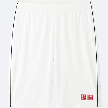 MEN ND DRY SHORTS 17AUS, OFF WHITE, medium