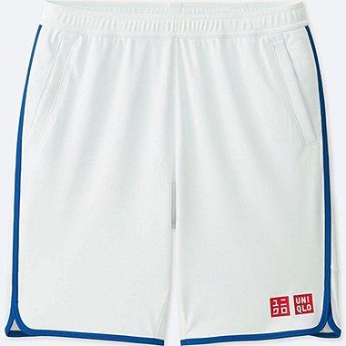 MEN Kei Nishikori Dry-EX Shorts