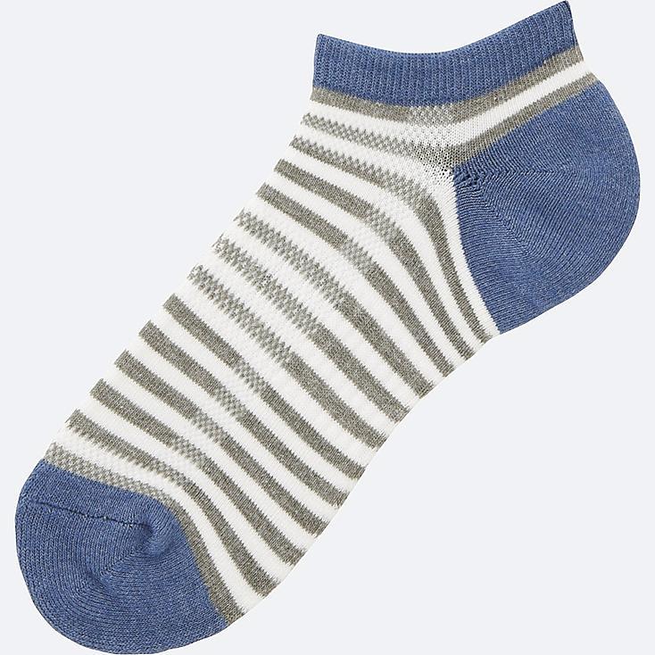 HERREN Kurze Socken gestreift