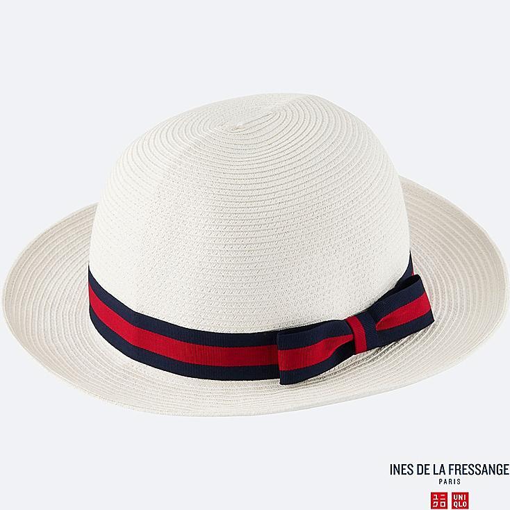 WOMEN INES Folding Blade Hat