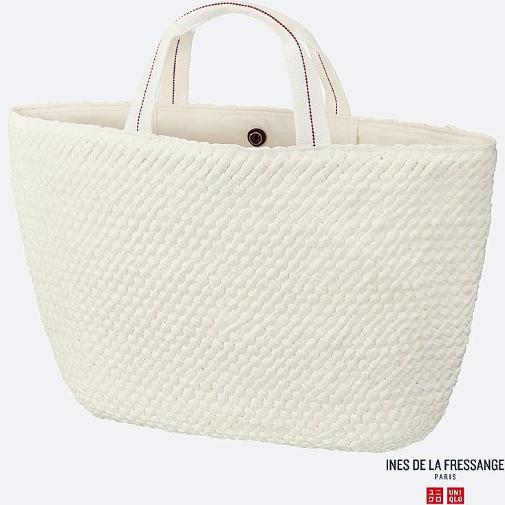 WOMEN INES Paper Bag