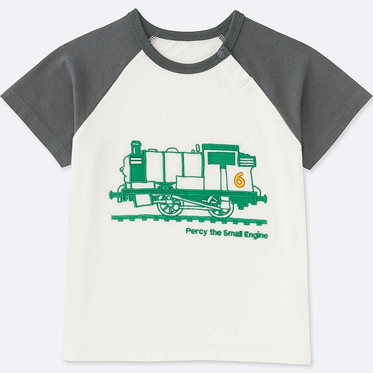 TODDLER Thomas & Friends Short Sleeve T-Shirt