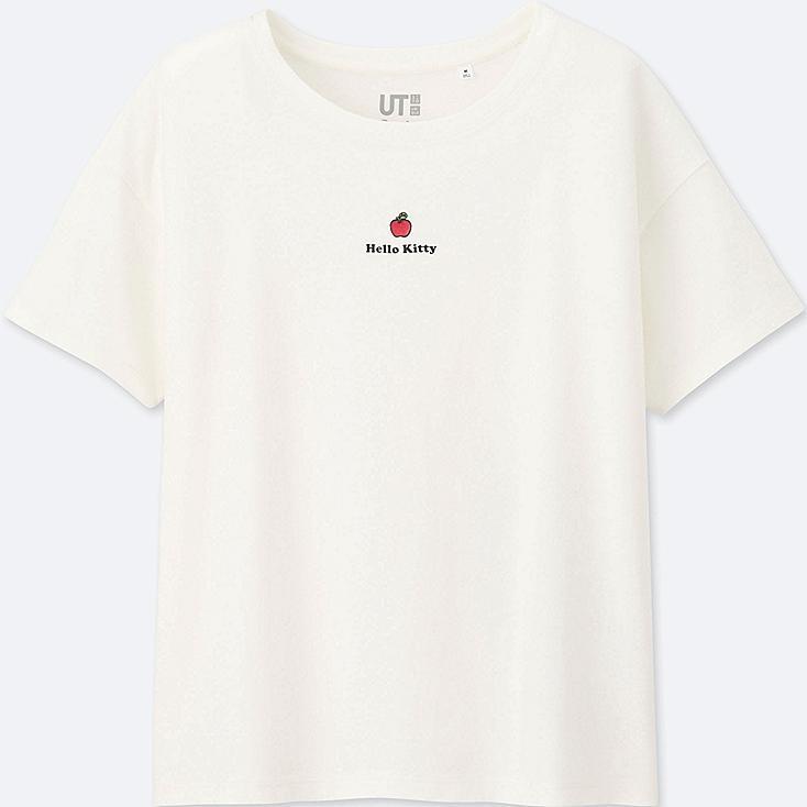 DAMEN T-Shirt Bedruckt SANRIO