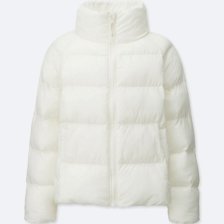 GIRLS LIGHT WARM PADDED JACKET