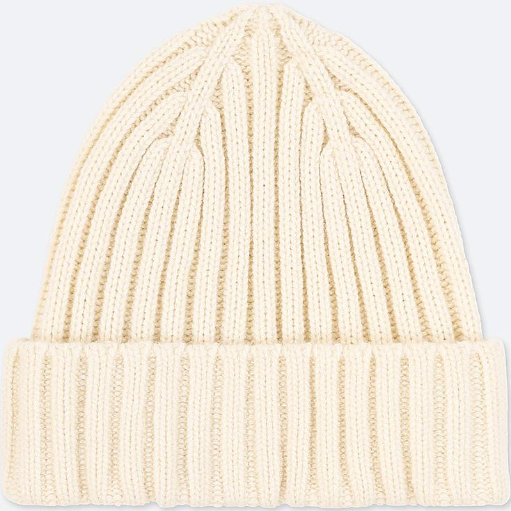 HEATTECH KNITTED CAP