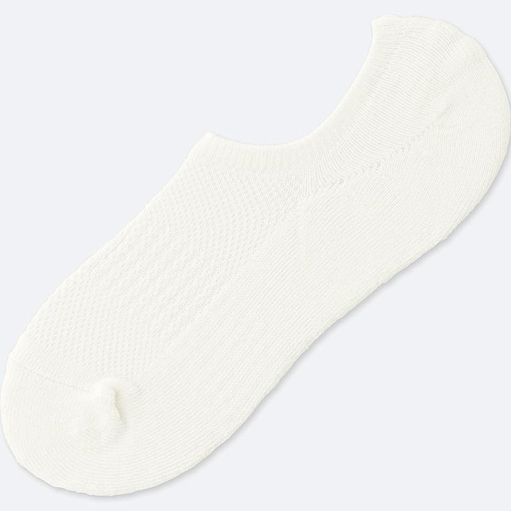 MEN PILE LOW CUT SOCKS