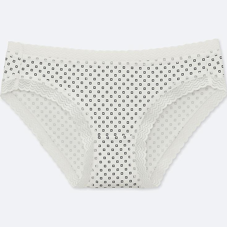 WOMEN KNICKERS (GEOMETRIC)