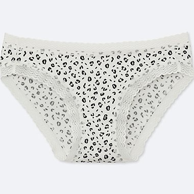 WOMEN KNICKERS (LEOPARD)