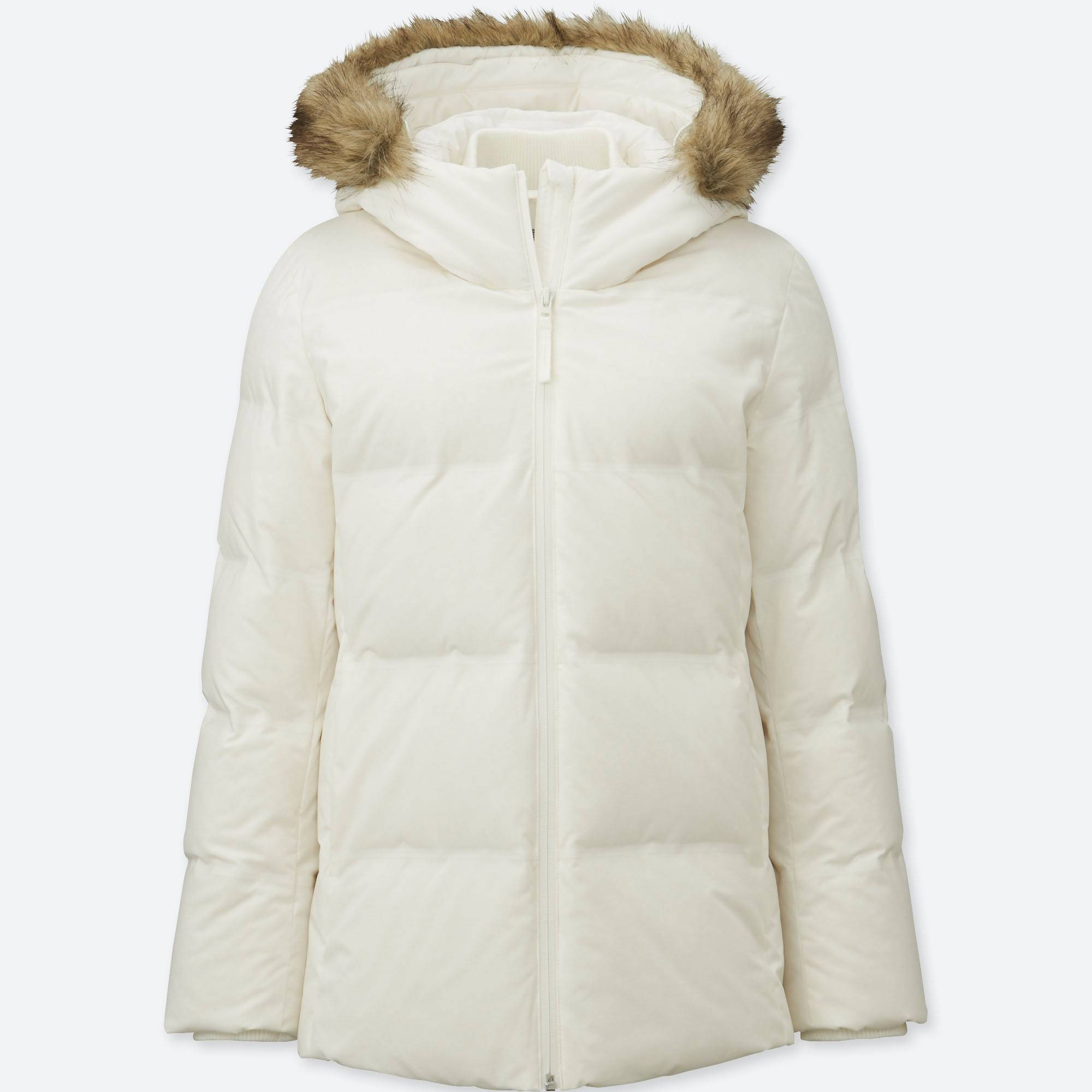WOMEN SEAMLESS DOWN JACKET | UNIQLO US