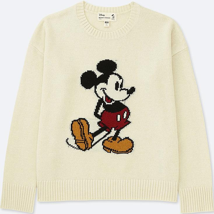 PULL SWEAT MICKEY STANDS FEMME