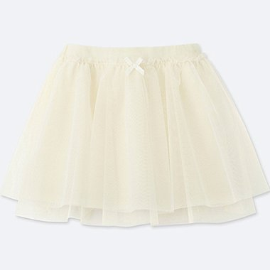 BABIES TODDLER TULLE SKIRT