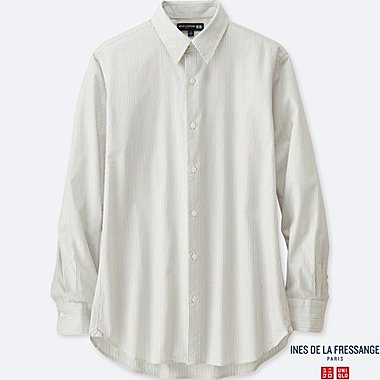 INES - CHEMISE CASUAL HOMME
