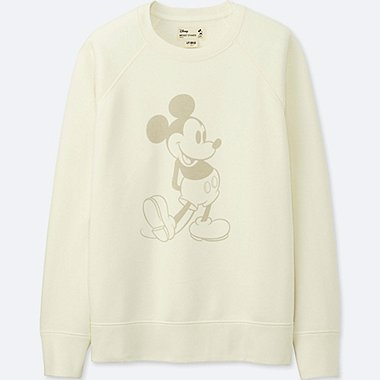 SWEAT SHIRT MICKEY STANDS HOMME