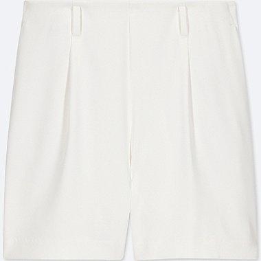 Damen Drape Shorts