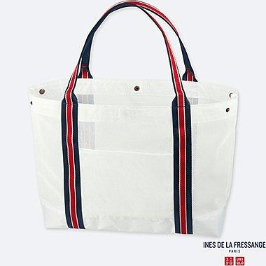 Damen INES Netz-Tasche