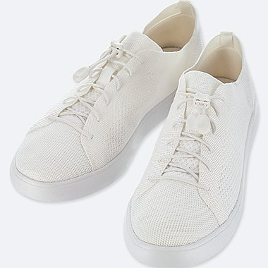 KNIT LIGHT SNEAKERS