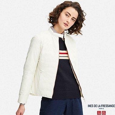 WOMEN Ines Nylon Down Jacket