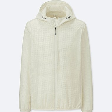 MEN SPRZ NY POCKETABLE PARKA (FRANCOIS MORELLET), OFF WHITE, medium
