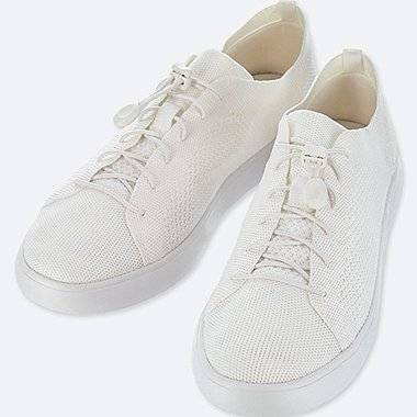 MEN KNIT LIGHT SNEAKERS
