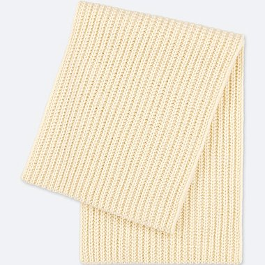 HEATTECH CHUNKY KNIT SNOOD