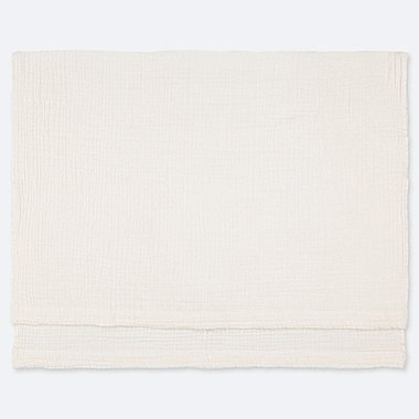 COTTON SWADDLE BLANKET