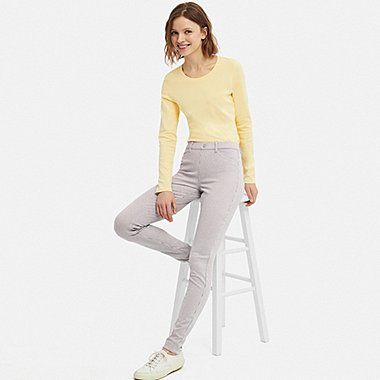 PANTALON LEGGING IMPRIMÉ ULTRA STRETCH FEMME