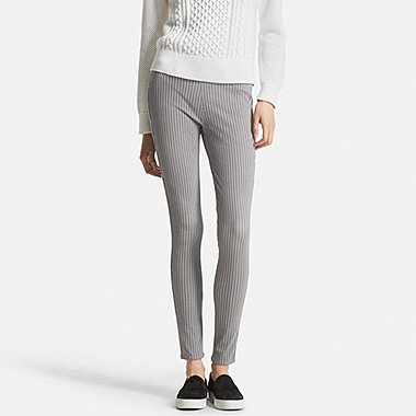Womens Leggings, LIGHT GRAY, medium
