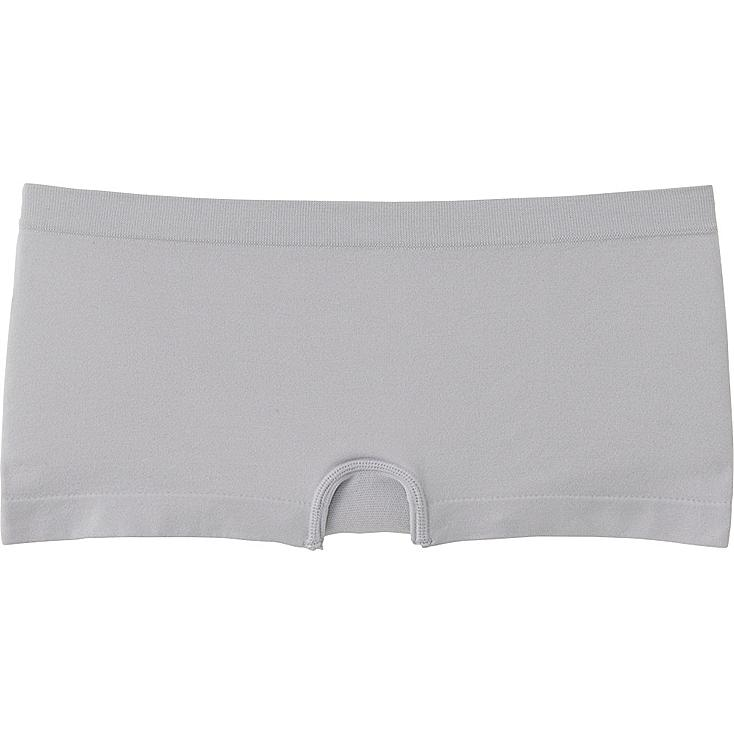 Shorty Invisible Sans Couture FEMME