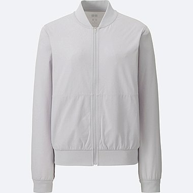 WOMEN Dry-EX Ultra Stretch Full-Zip Jacket