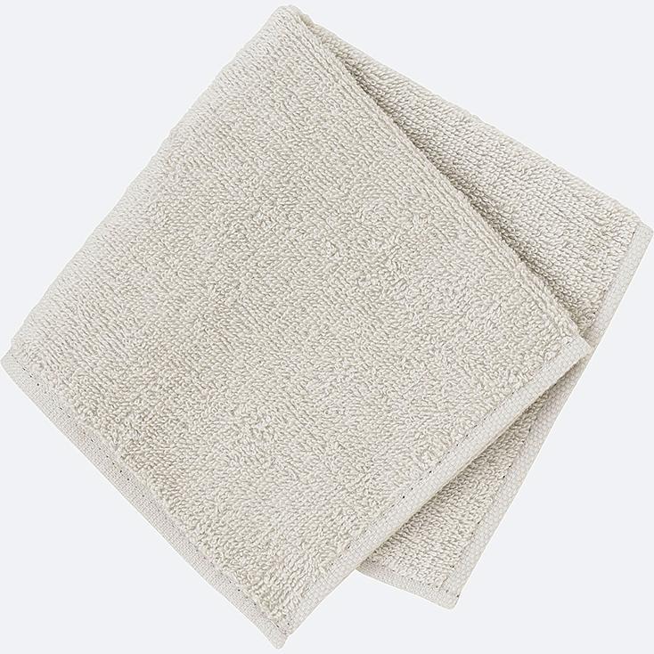 MINI TOWEL, LIGHT GRAY, large