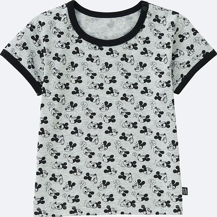 BABIES TODDLER Disney Collection Short Sleeve T-Shirt