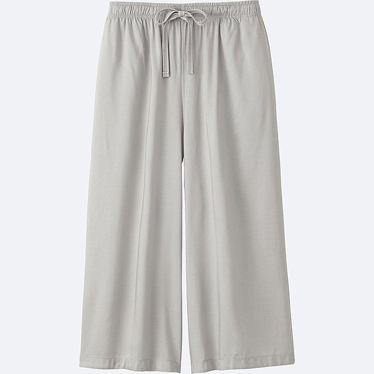 WOMEN Relaco 3/4 Wide Shorts