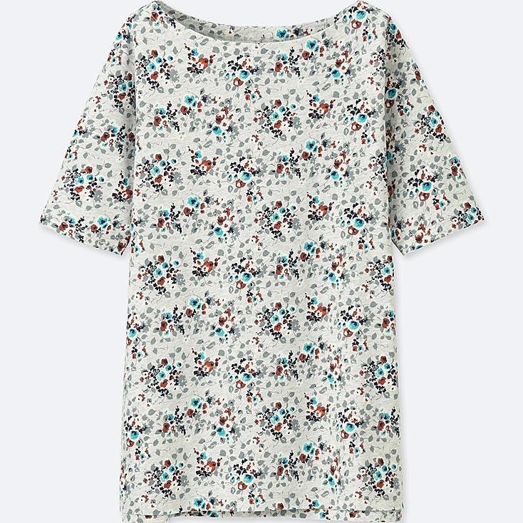 DAMEN T-Shirt Bedruckt EPICE