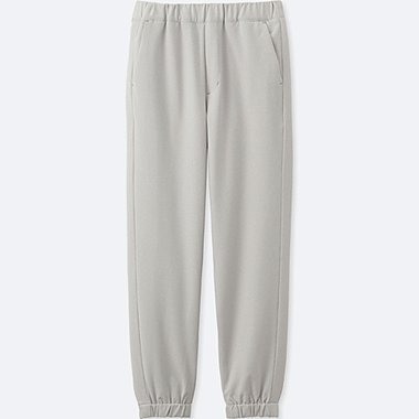 KIDS WARM LINED JOGGER TROUSERS