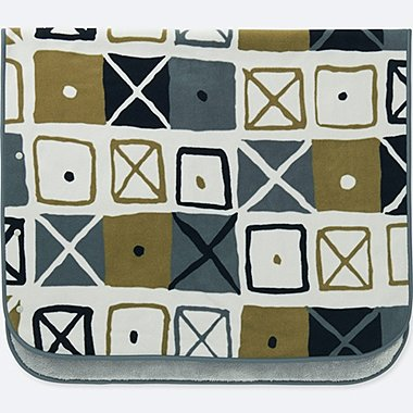 SPRZ EAMES NY FLEECE BLANKET