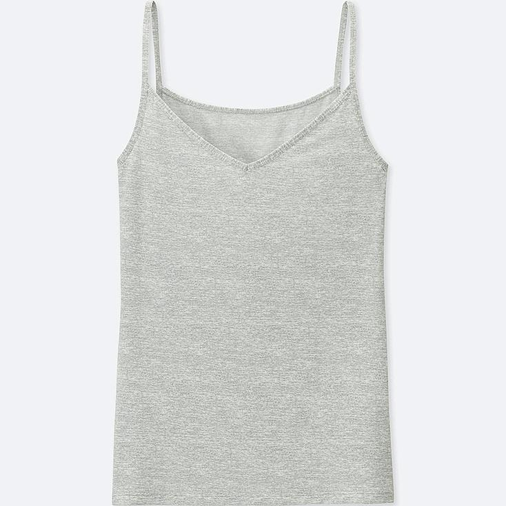WOMEN AIRism HEATHER CAMISOLE | Tuggl