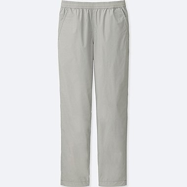 MEN BLOCKTECH POCKETABLE PANTS, LIGHT GRAY, medium