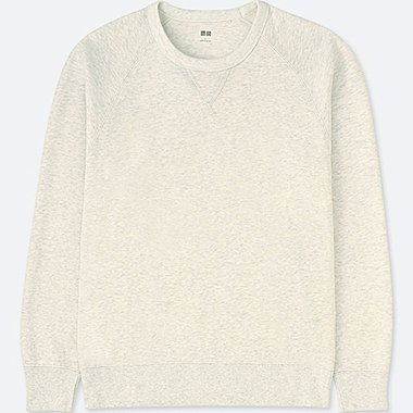 SWEAT-SHIRT COL ROND HOMME
