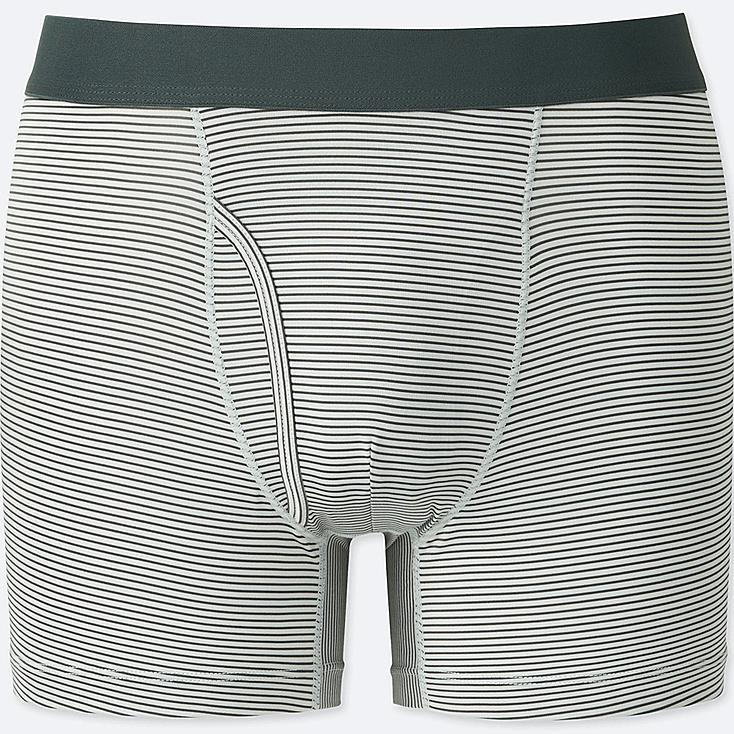 MEN AIRism BOXER BRIEFS | Tuggl