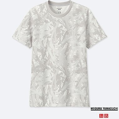 MEN SPRZ NY DRY-EX SHORT SLEEVE GRAPHIC T-SHIRT
