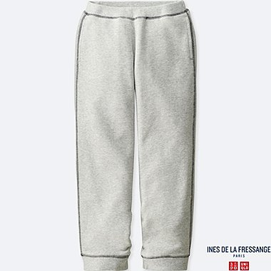INES - PANTALON EN SWEAT ENFANT
