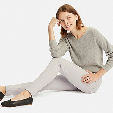 DAMEN SMARTE ULTRA STRETCH LEGGINGS