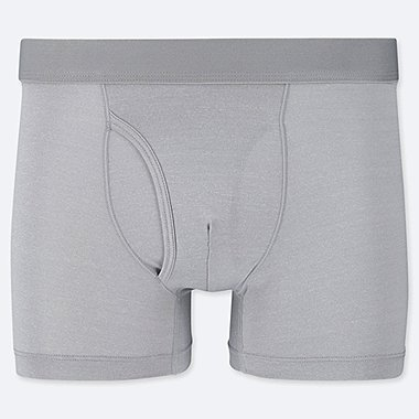 MEN AIRISM BOXER BRIEFS