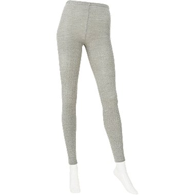 WOMEN HEATTECH Knitted Leggings (Cable)