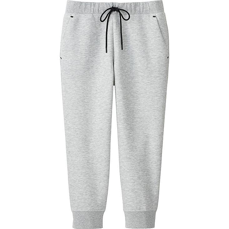 W's DRY sweat pants, GRAY, large