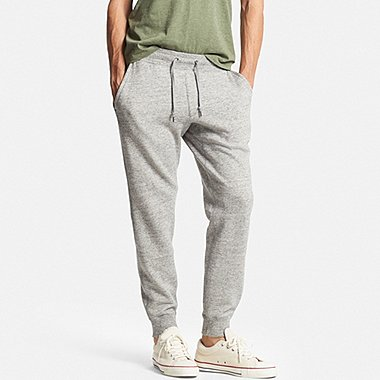 Mens Sweatpants, GRAY, medium
